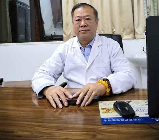 河南省医药院附属医院公益会诊倒计时,北京肝病专家联合会诊即将结束